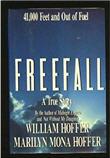 FreeFall Flight 174 DVD Cover